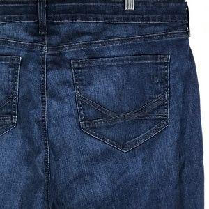 NYDJ Jeans - NYDJ Straight Leg jeans